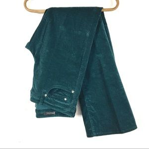Kut from the Kloth corduroy Farrah baby boot cut
